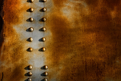 Rivets and Rust 2