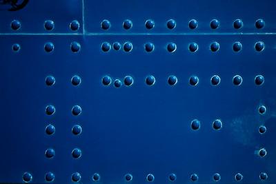 Patterns in Blue 3