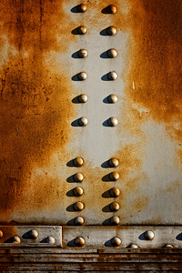 Rivets and Rust 4