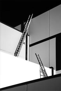 Upward Ladders