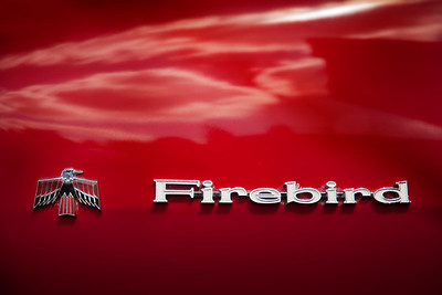 Firebird-Red