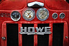 Howe Fire Truck