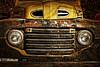 Sierra Ford Truck