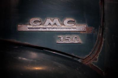 GMC350