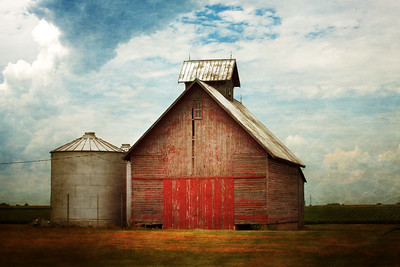 Illinois Barn