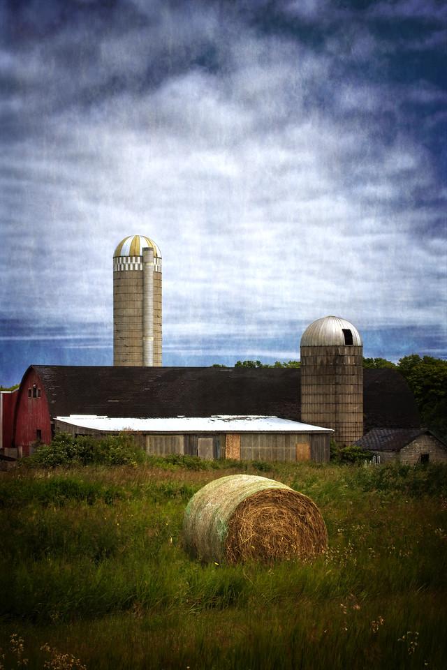 Bail and Farm
