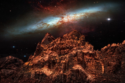 Valley of Fire Hubble 2