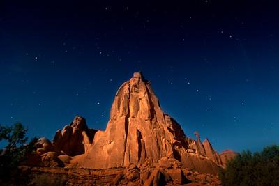Moab Big Dipper