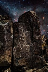 Three Rivers Deep Space Hubble