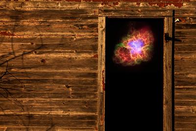 Barn-Nebula