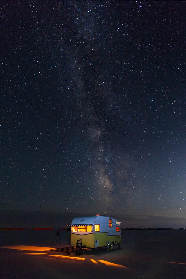 Airflyte Milky Way 2