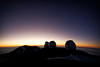 Maunakea-Sunset