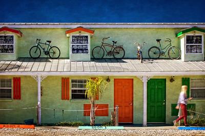 Cedar Key Motel