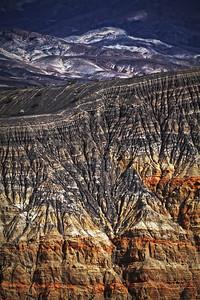 Crater Rim Death Valley 1