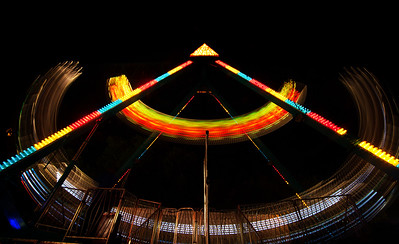 Pyramid-Ride