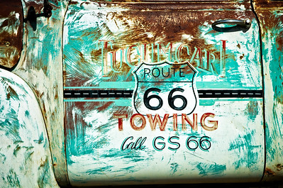 Rt 66 Towing