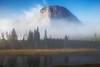 Yellowstone-fog-sunrise