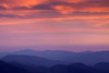 Great Smoky Sunset B