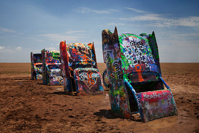 Cadillac--Ranch