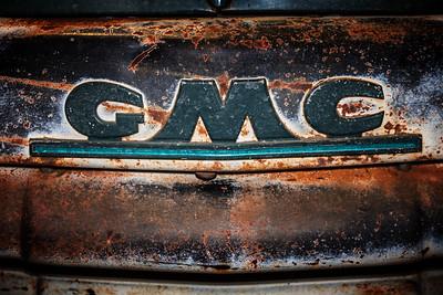 GMC-Rust