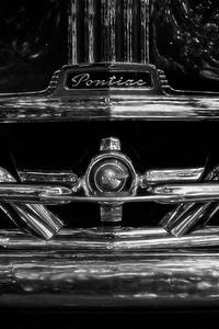 1951 Pontiac Cheif-Vert