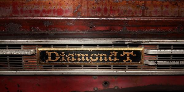 Diamond-T