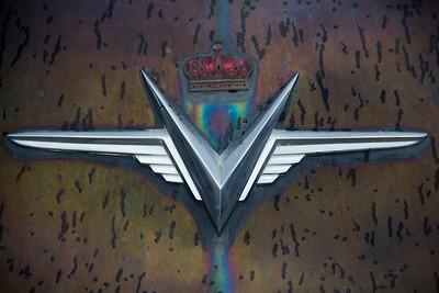 V-8-rust