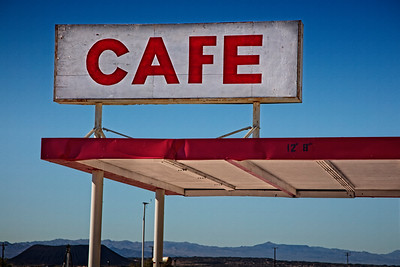 Cafe Rt 66