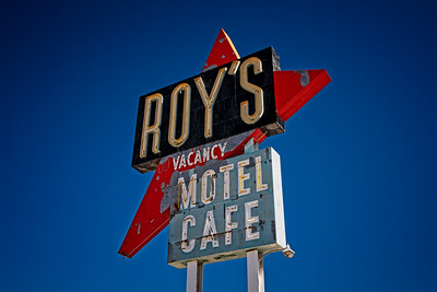 Rays Cafe Rt 66