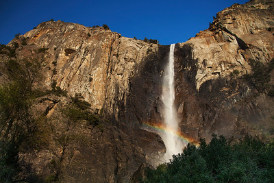 Bridal-Falls-Yosemite-Horizontal