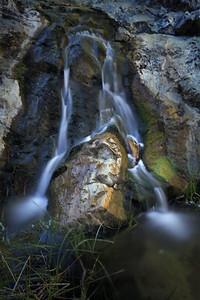 Darwin Creek 1