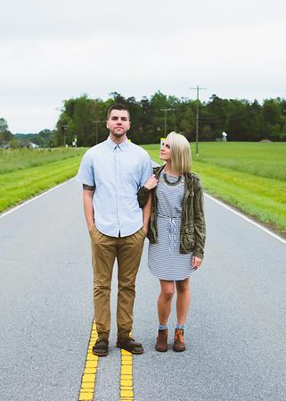 Dustin & Elisha