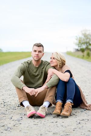 Elisha & Dustin