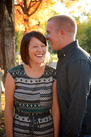 Michelle & Bryan