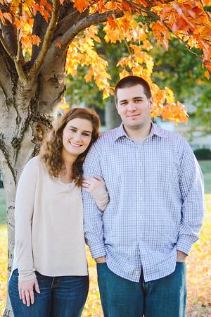 Steven & Christina