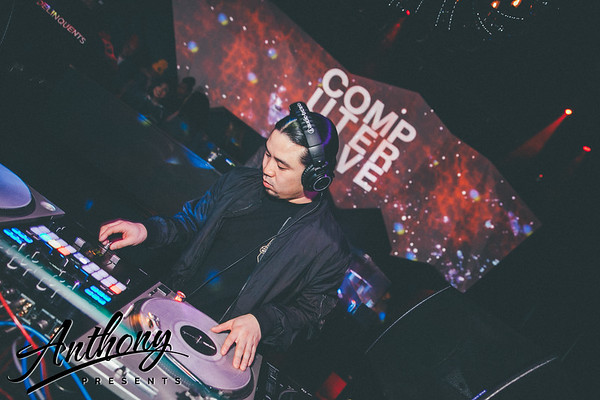 Computer Love @ Love + Propaganda 2/01/2018