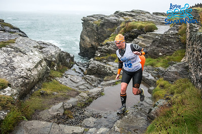 Love Swimrun Anglesey 2017