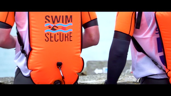 Love Swimrun Anglesey Event Film 2017