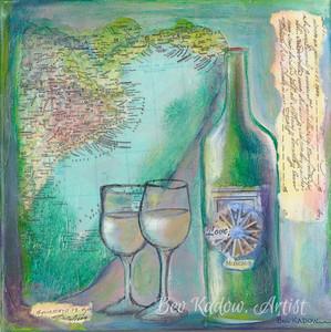 Moscato (Love Moscato) (Love Wine Series)