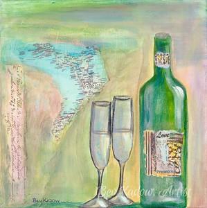 Prosecco (Love Prosecco) (Love Wine Series)