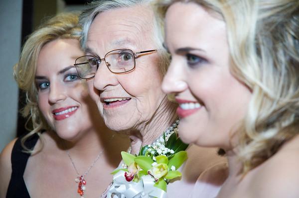 The Grandma Scene