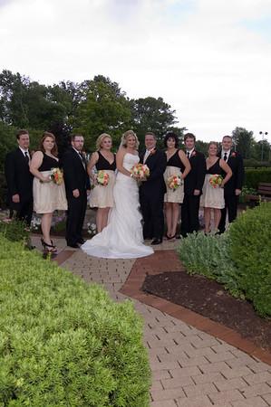 Alexander Vezina Wedding