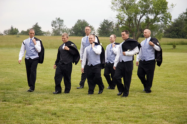 Beasley Westerkamm Wedding