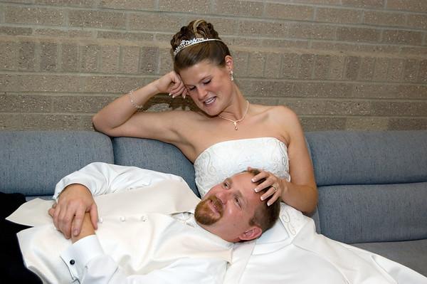 Berger Geis Wedding