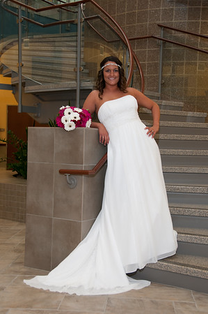 Hudson Schaefer Wedding