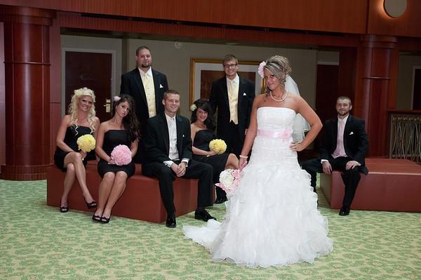 Lively Arsenault Wedding