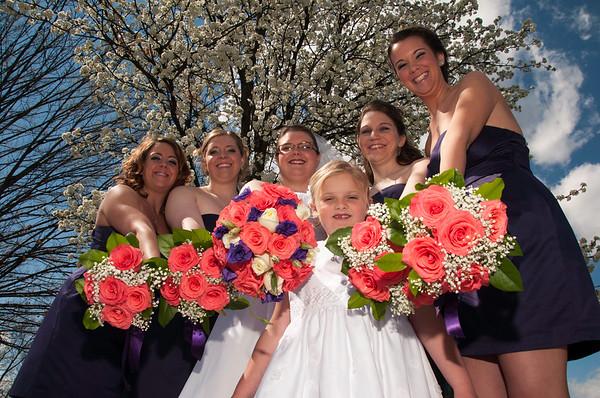 Taylor Mitchell Wedding