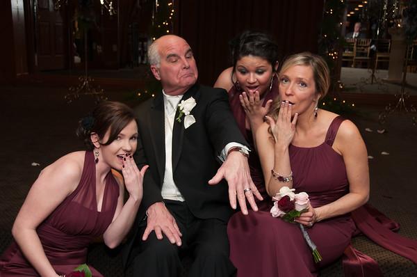 The Cember Wedding
