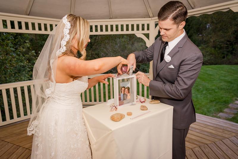 Norlyn Manor Ceremony