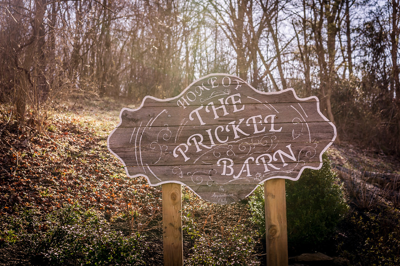 The Prickel Barn